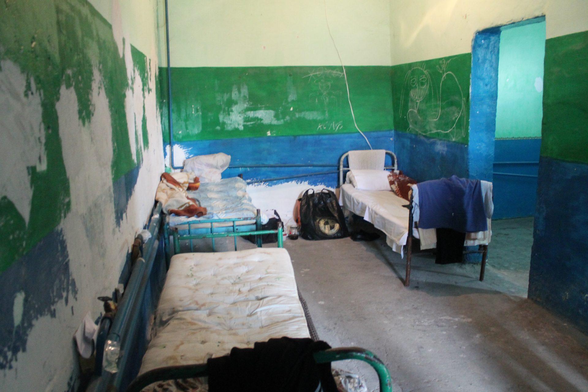 Трое заключенных, находящихся в критическом состоянии, переведены в тюремную больницу вследствие проведенного сотрудниками Офиса Народного Адвоката превентивного посещения пенитенциарного учреждения