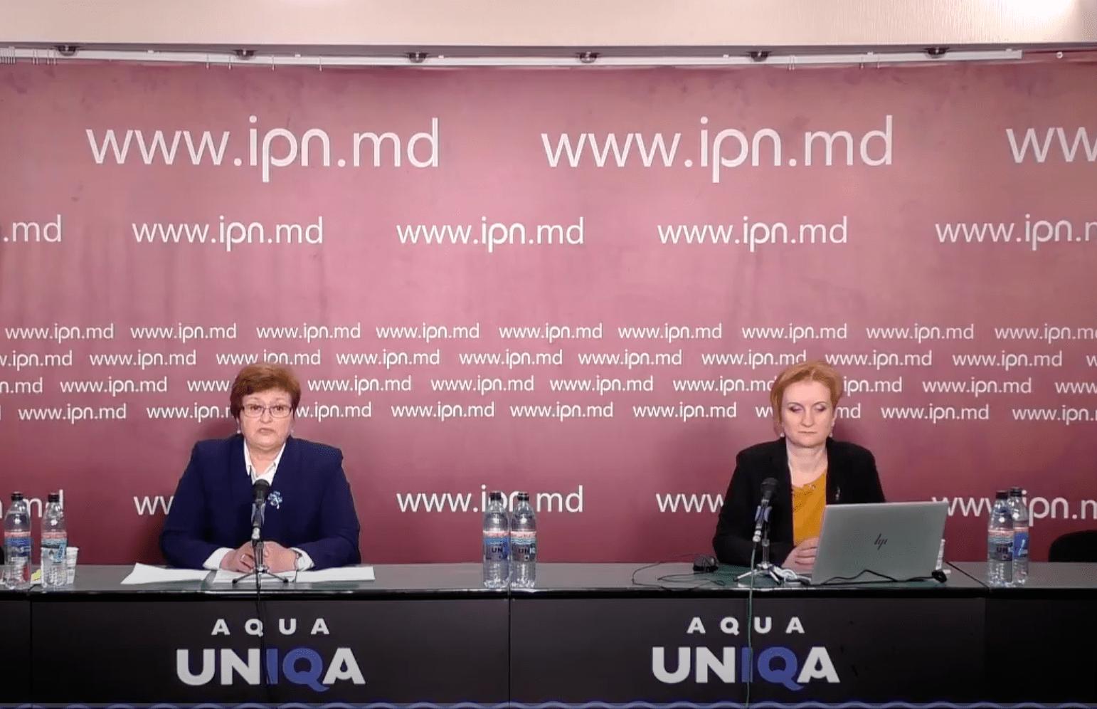 Raportul privind monitorizarea respectării drepturilor copiilor rămași fără ocrotire părintească, prezentat public de către Avocatul Poporului pentru drepturile copilului