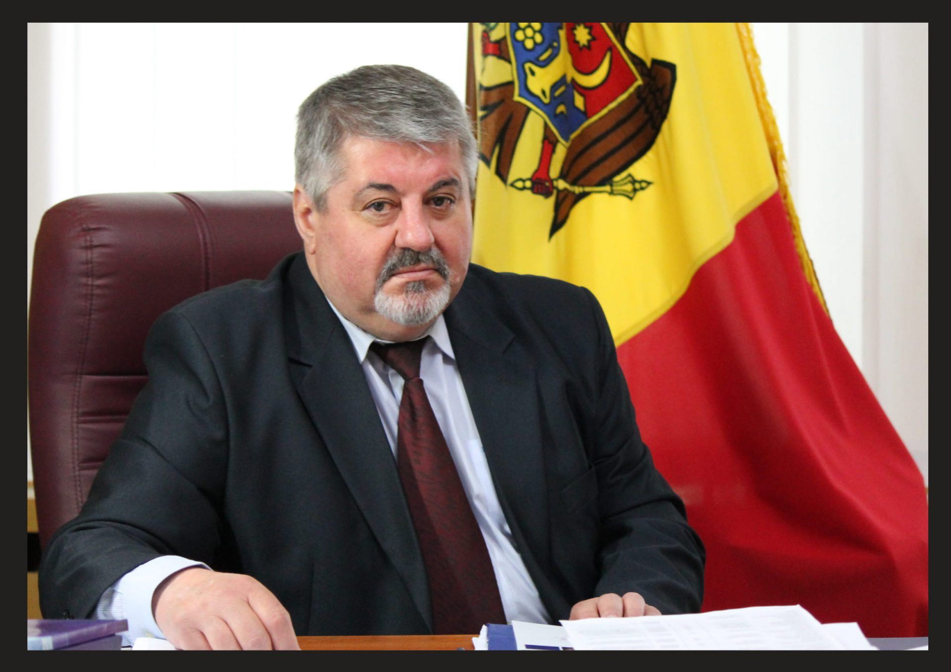 With deep sorrow, we found about the death of the Ombudsman, Mihail Cotorobai.