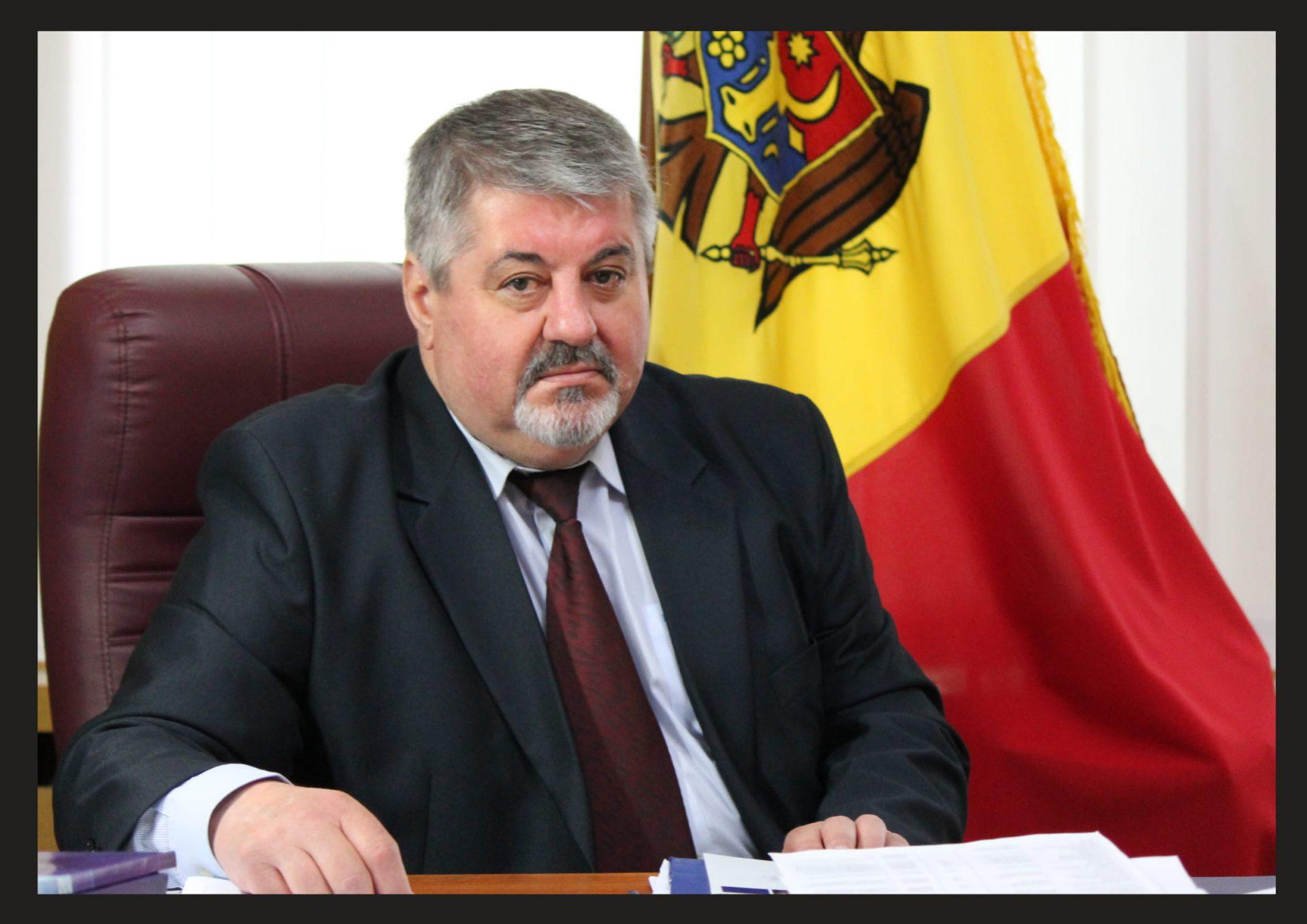 În memoria Avocatului Poporului, Mihail Cotorobai