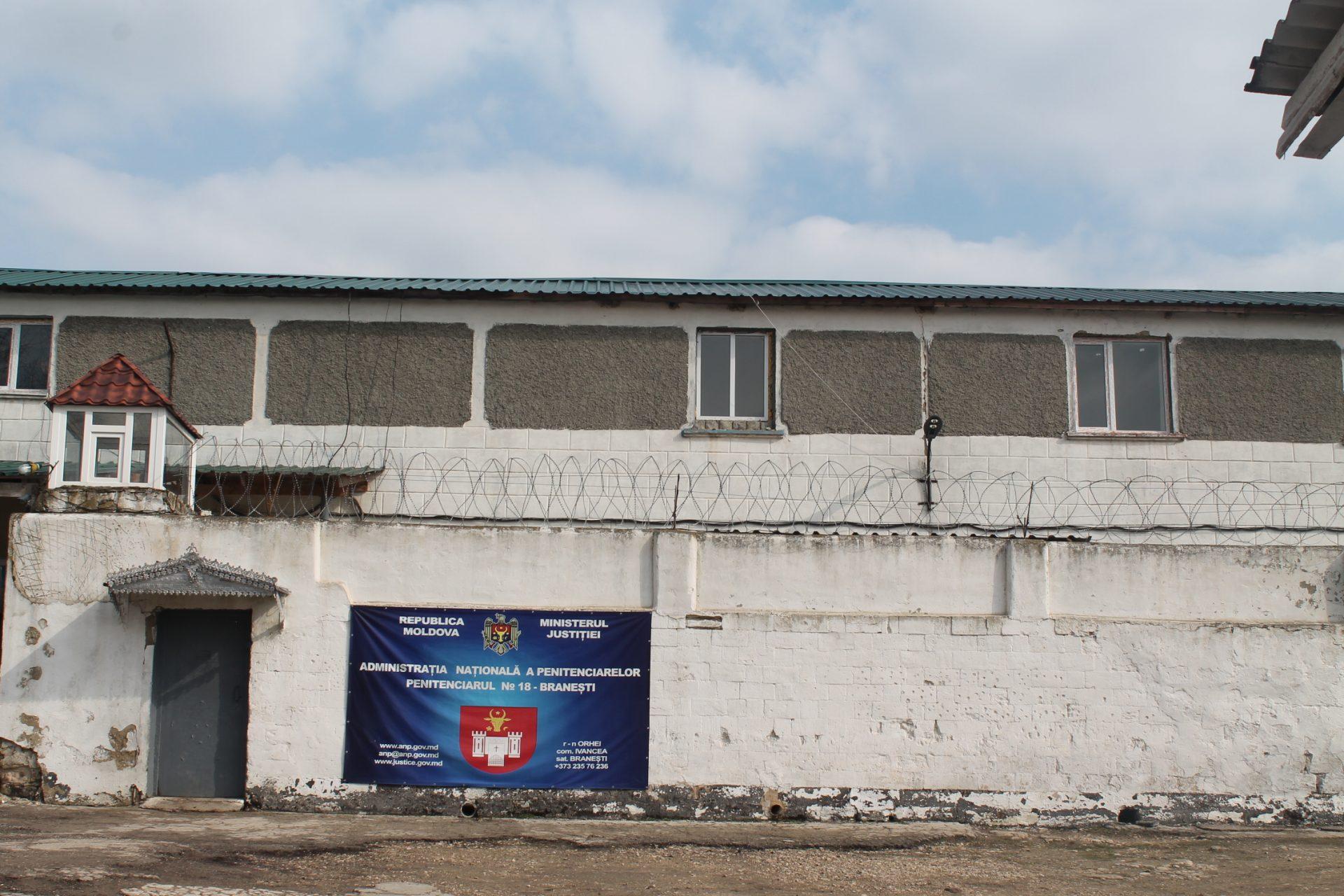 Penitenciarul nr.18 Brănești:  influența subculturii criminale, condiții improprii și lipsa îngrijirilor medicale